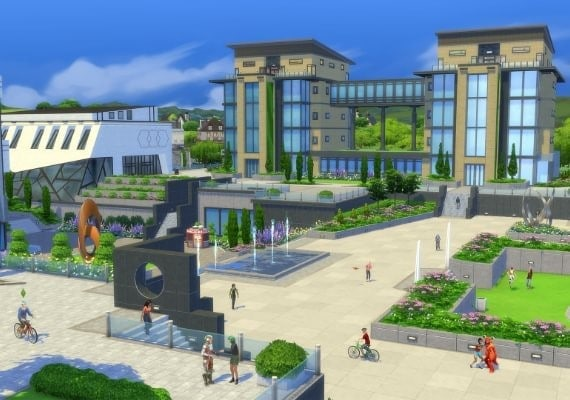 The Sims 4: Discover University – Why Should You Play This Game?