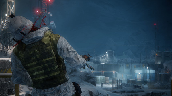 Everything That's Wrong With Sniper Ghost Warrior Contracts