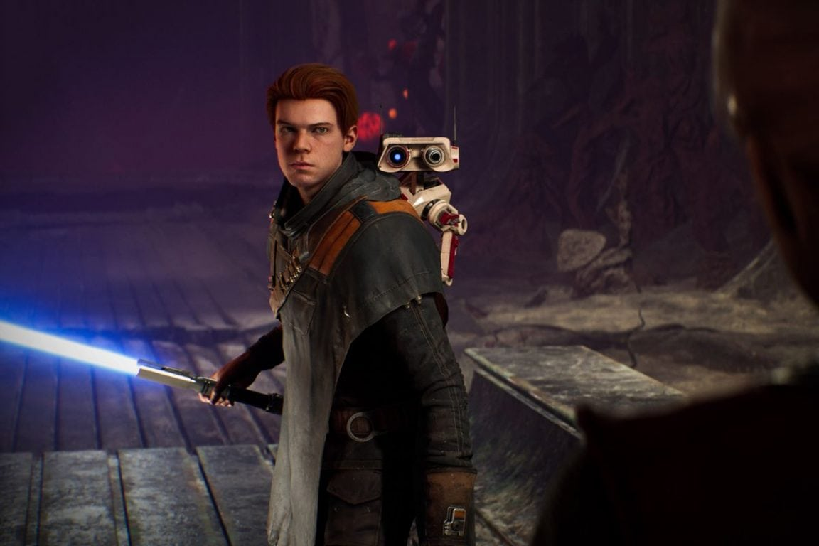 Star Wars Jedi: Fallen Order – Expectations vs. Reality