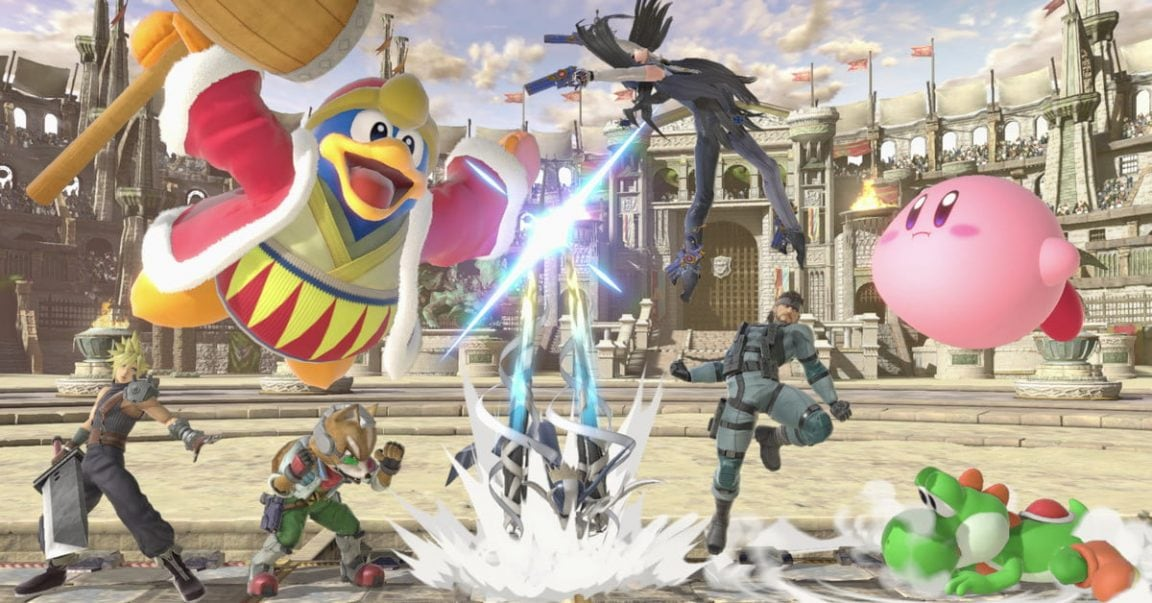 8 Most Wanted Super Smash Bros. Ultimate Characters