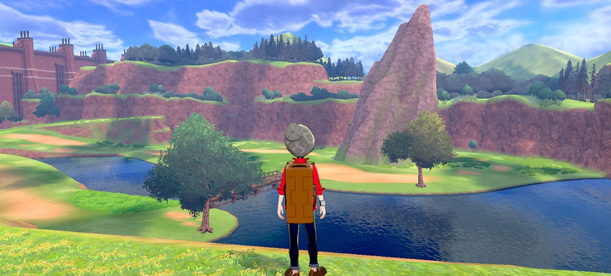 Pokemon Sword and Shield Are an Empty Disappointment