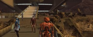 Why KOTOR Is the Perfect Moral Choice Game