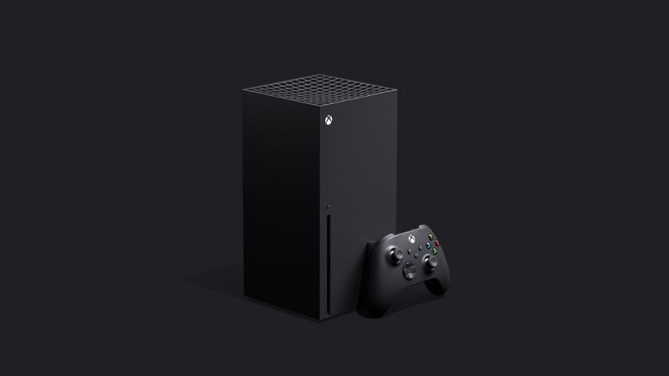 Sorry, the Xbox Series X Is Absolutely Not a PC