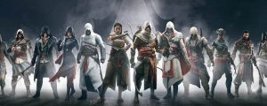 Where Do You Want Assassin's Creed To Go Next?