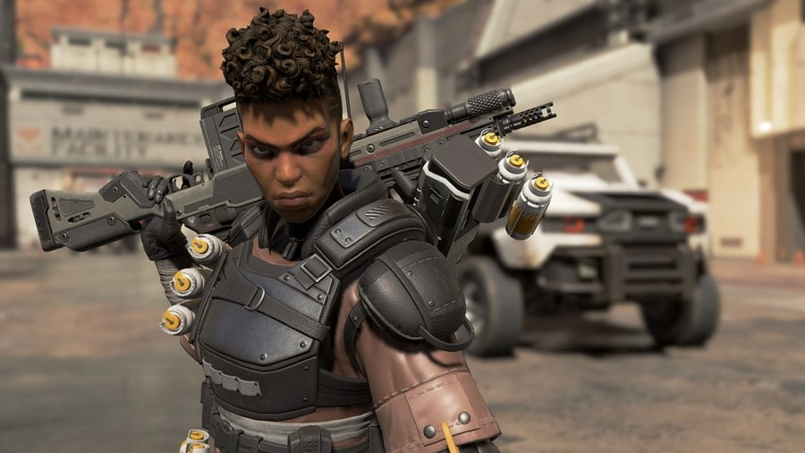 12 Things We All Want to Say to Random Apex Legends Teammates