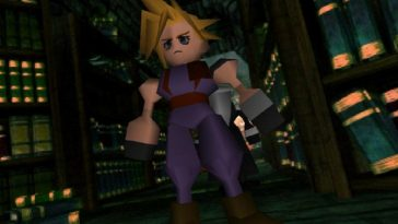 Power Is Truth. Shinra Is the Future. A Final Fantasy 7 Retrospective
