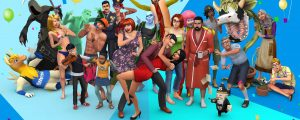 Reflecting on 20 Years of The Sims