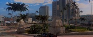 This Mod Ports the Entire Vice City Map Into GTA 5