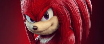 God of War Artist Reimagines Sonic the Hedgehog Characters (They're STUNNING)
