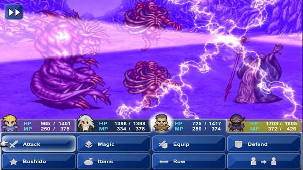 Why We Deserve A Final Fantasy 6 Remake