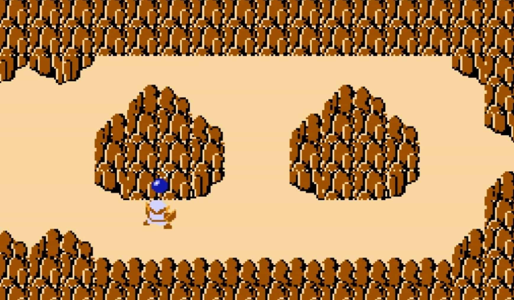 Why Were Retro Games More Difficult Than Modern Games?