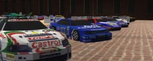 Auto Museum 64 Is a Virtual Tour of N64 Vehicles