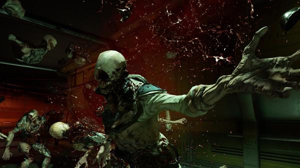 DOOM (2016) – Patient Gamer Review
