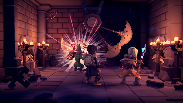 Get For the King For Free On Epic Games Store