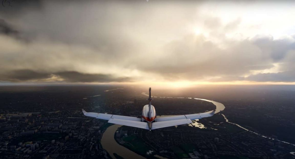 Microsoft Flight Simulator System Requirements Confirmed