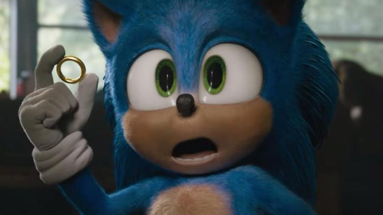 Sonic the Hedgehog Is Getting a Sequel