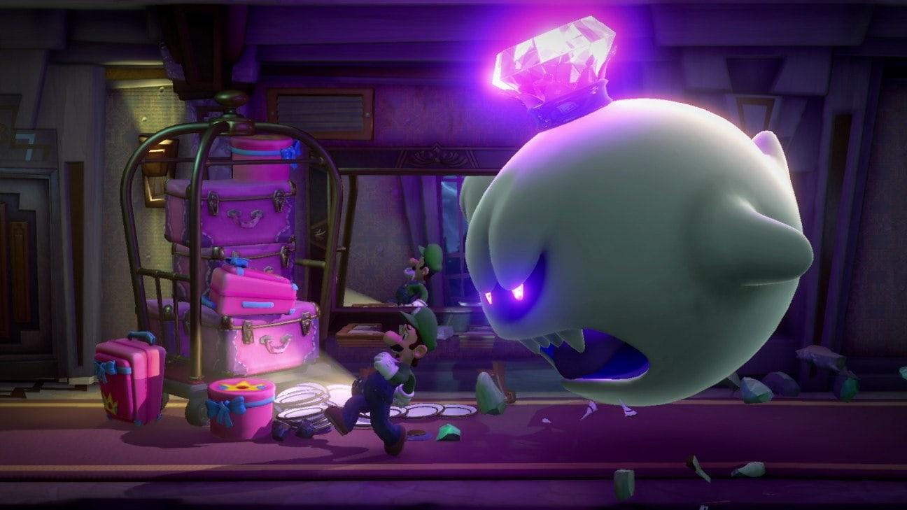 Luigi's Mansion 3 – Patient Gamer Review