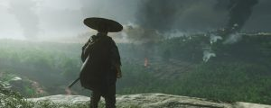 Ghost of Tsushima Looks Like a Celebration of This Console Generation
