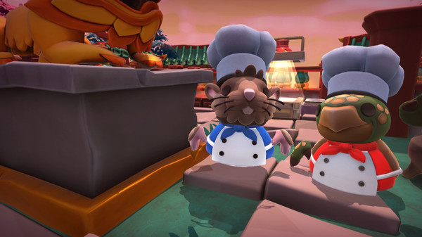Overcooked 2 – Patient Gamer Review