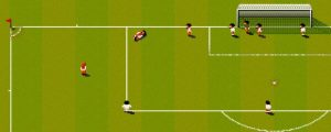 Sensible Soccer: For the Love of a Game