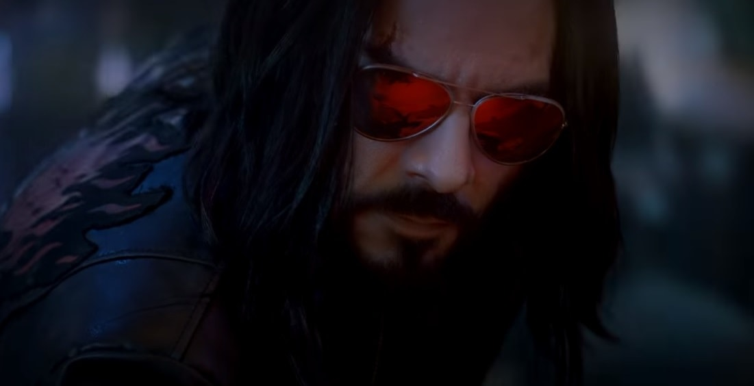 This Cyberpunk 2077 Fan Film's Keanu Reeves Lookalike Nails It