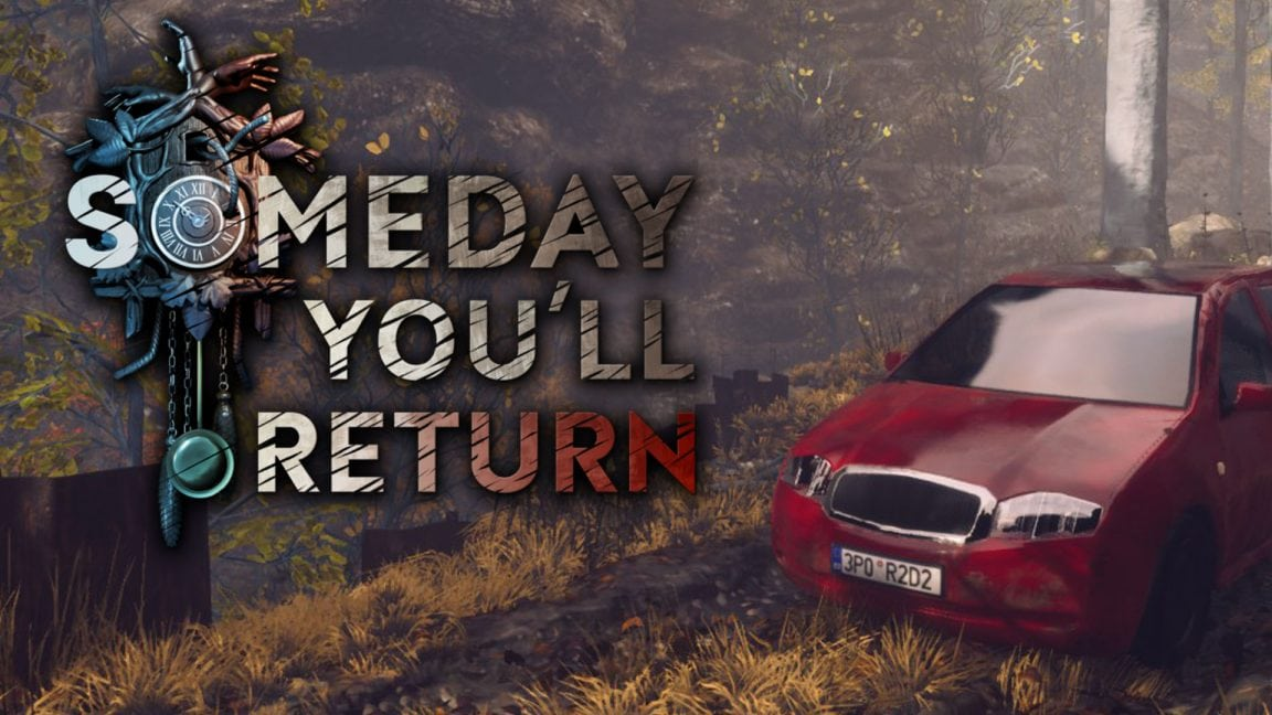 Someday You'll Return Review