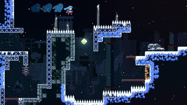 Celeste – Patient Gamer Review