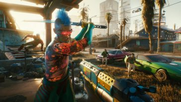 Cyberpunk 2077 Is the Game to Save 2020
