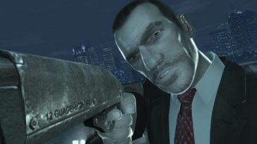 Rockstar Rolls Back Save Corrupting GTA 4 Update