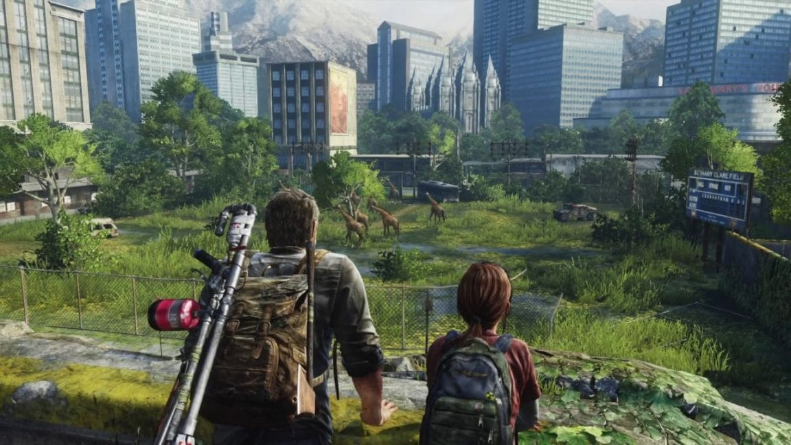 The Last of Us Is the Greatest Dystopian Story I've Experienced