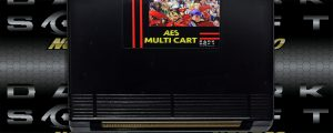 An Introduction to Darksoft's NEO·GEO Multi AES Cartridge