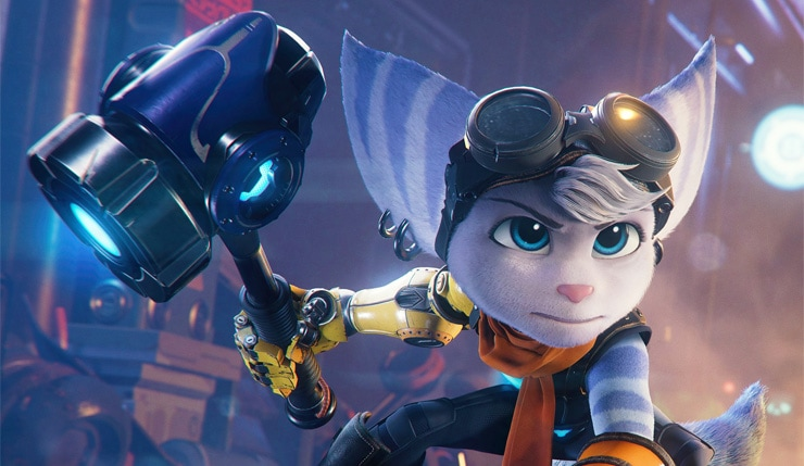 It's Official: 3D Platformers Are Back