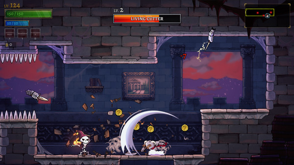 Rogue Legacy 2 Comes to Early Access on 23rd July