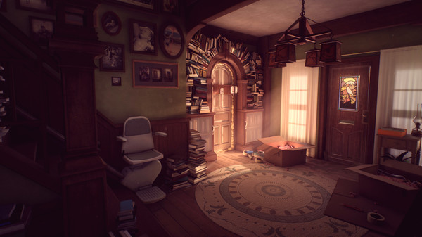 If You Haven't Played 'What Remains of Edith Finch' Yet, You Should