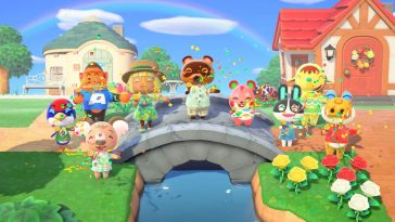 Life After Animal Crossing: Five Great Switch Games For New Gamers