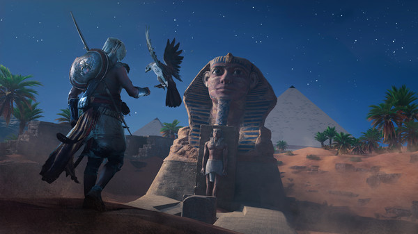 The Best PC Games Inspired by Ancient Egypt