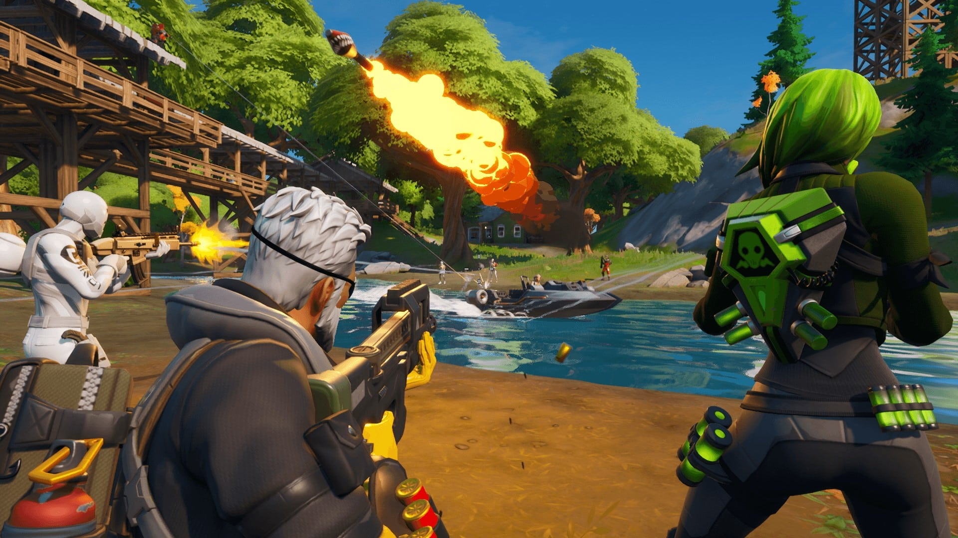 How Battle Royales Took the Gaming Industry by Storm