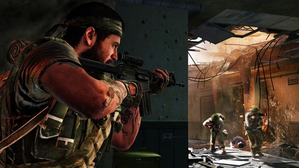Call of Duty: Warzone – My Lockdown Savior
