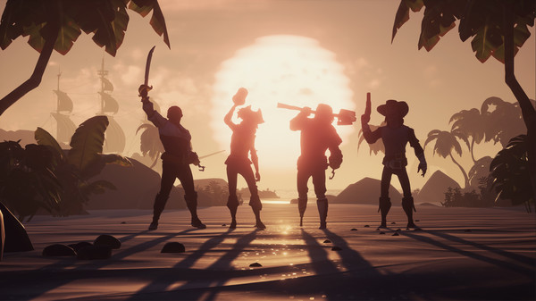 Why Now Is the Best Time to Get Into Sea of Thieves