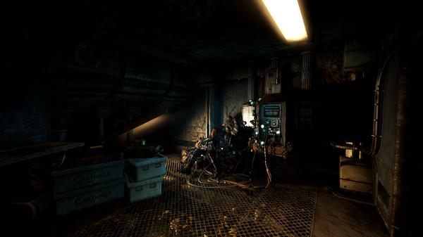 If You Haven't Played SOMA Yet, You Should