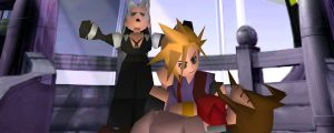 How Final Fantasy 7 Changed My Life