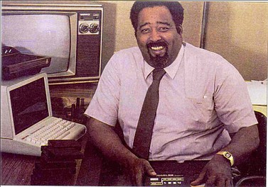 Remembering Jerry Lawson: Creator of the Video Game Cartridge
