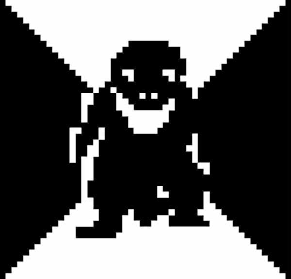Remembering 3D Monster Maze