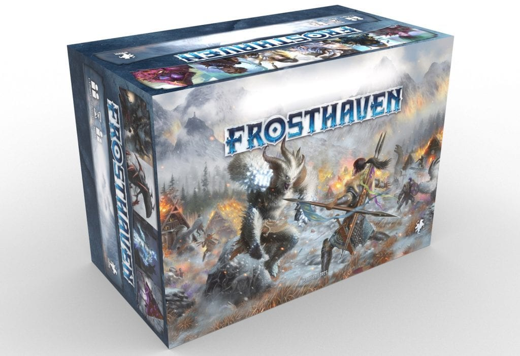 The Best Tabletop Games For Video Gamers