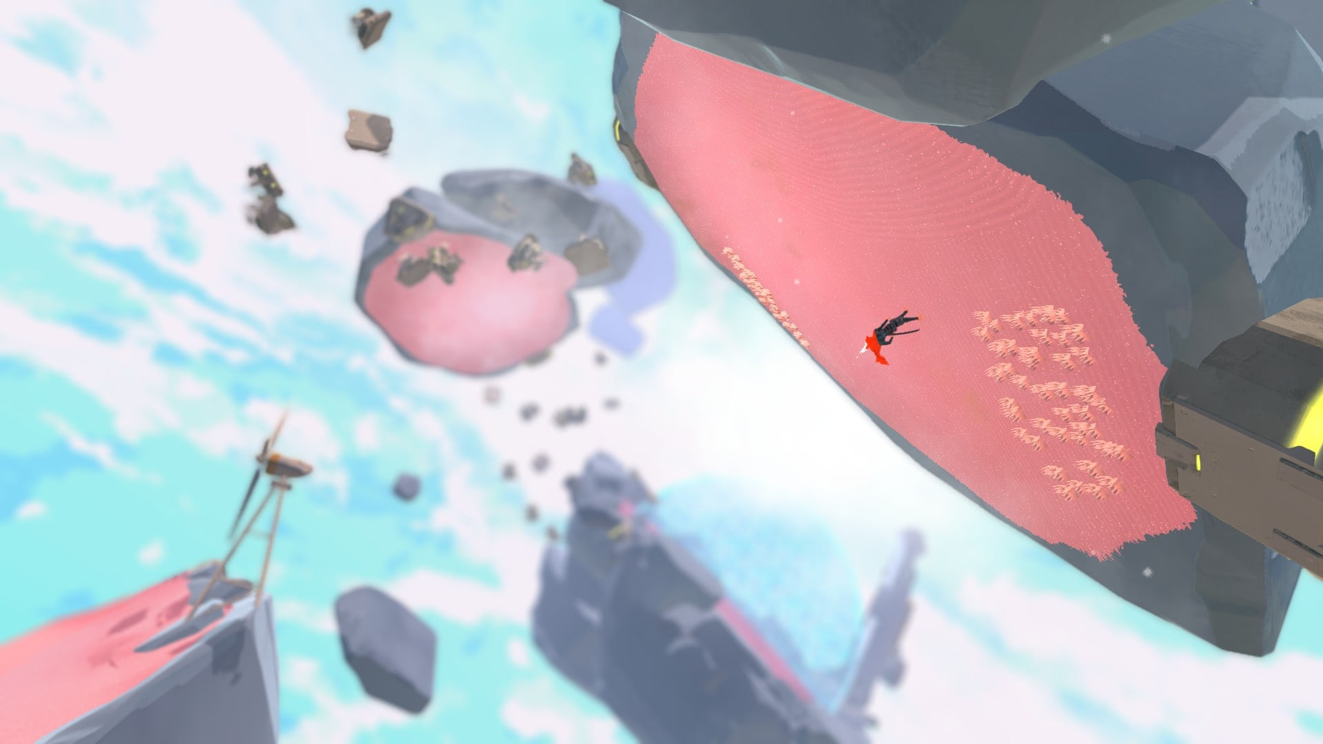 Furi: Video Game, Work of Art, or Both?