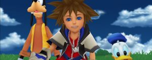Kingdom Hearts Is Still a Must-Play for Disney and Square-Enix Fans