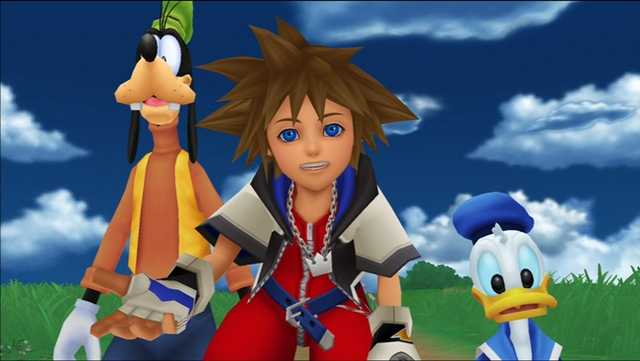 Reflecting on the Magic of Kingdom Hearts