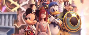 Why I Love Kingdom Hearts 2