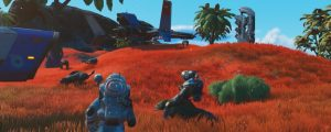 No Man's Sky's the Limit: A Tale of Video Game Piracy