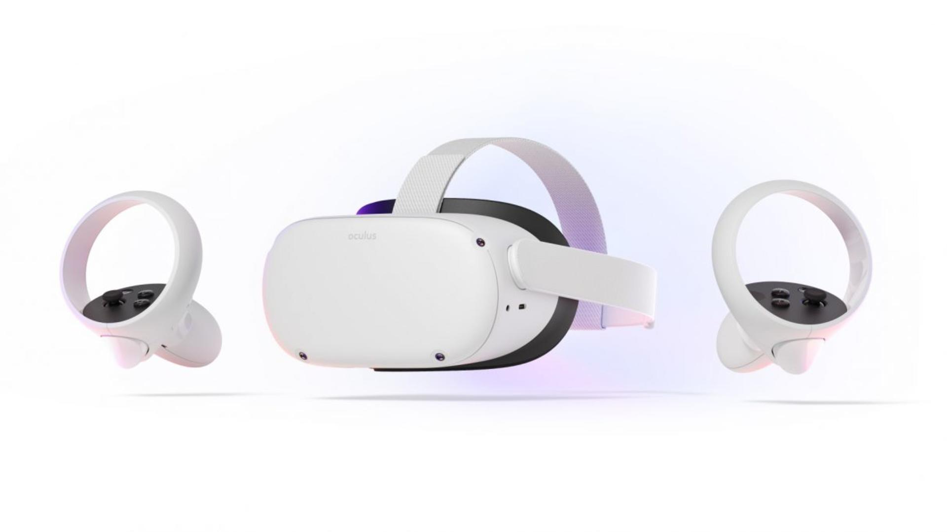 Oculus Quest 2: Expectations vs Reality